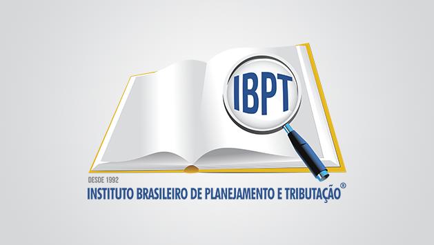 IBPT – Instituto Brasileiro de Planejamento Tributário