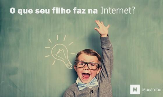 O que seu filho faz na Internet (FILEminimizer)