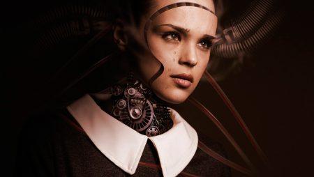 Mulheres no mundo da tecnologia